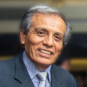 Benjamín Percy Andía Morales