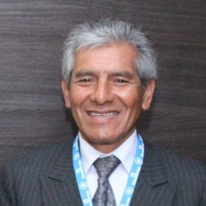 Javier Ledezma Huaccha