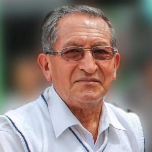 Guillermo Fernández Lucano