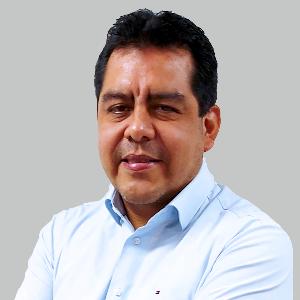 Pedro Gustavo Rodríguez Huerta