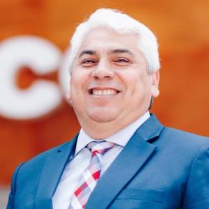 José Ricardo Claros Pachas
