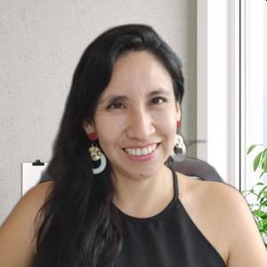 Erica Silvia Román Sancho